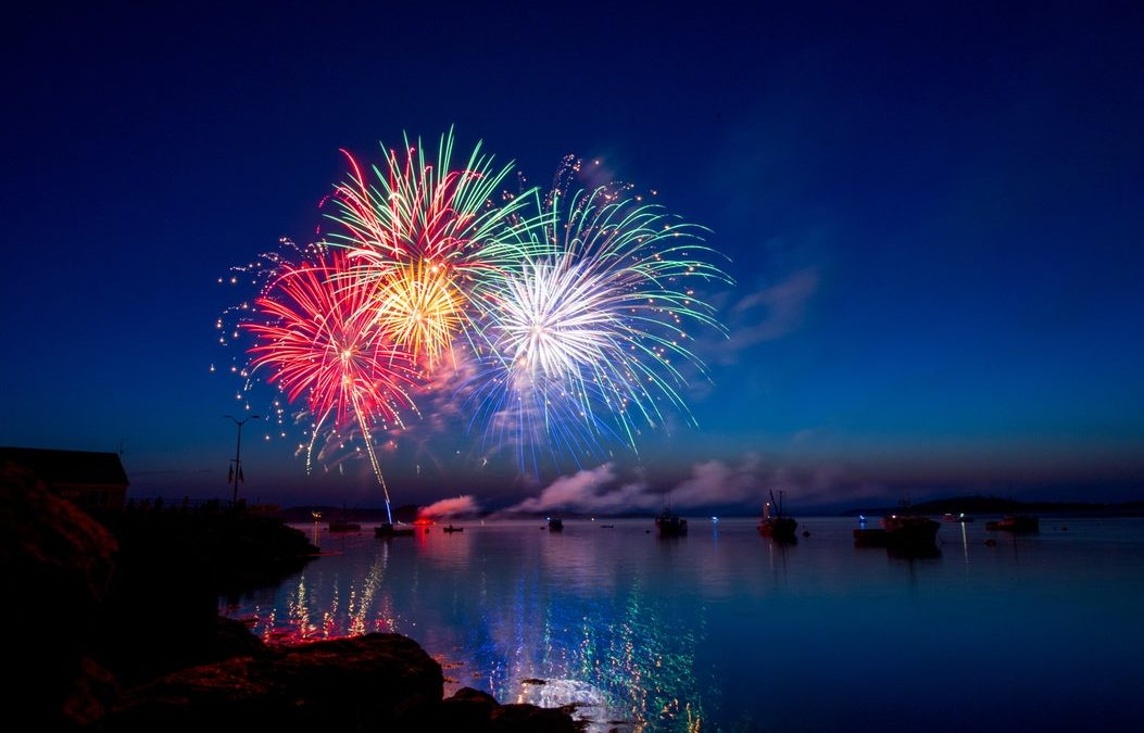 Happy New Years From Andrews Tax Accounting!