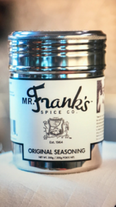 Mr. Frank's Spice Co.
