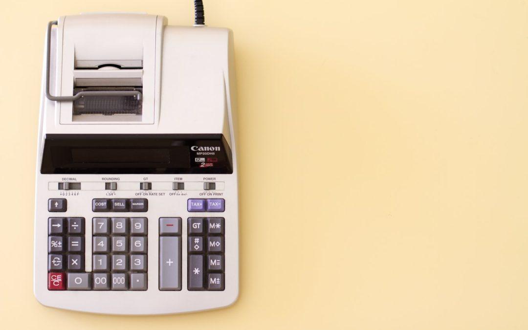 new accounting methods