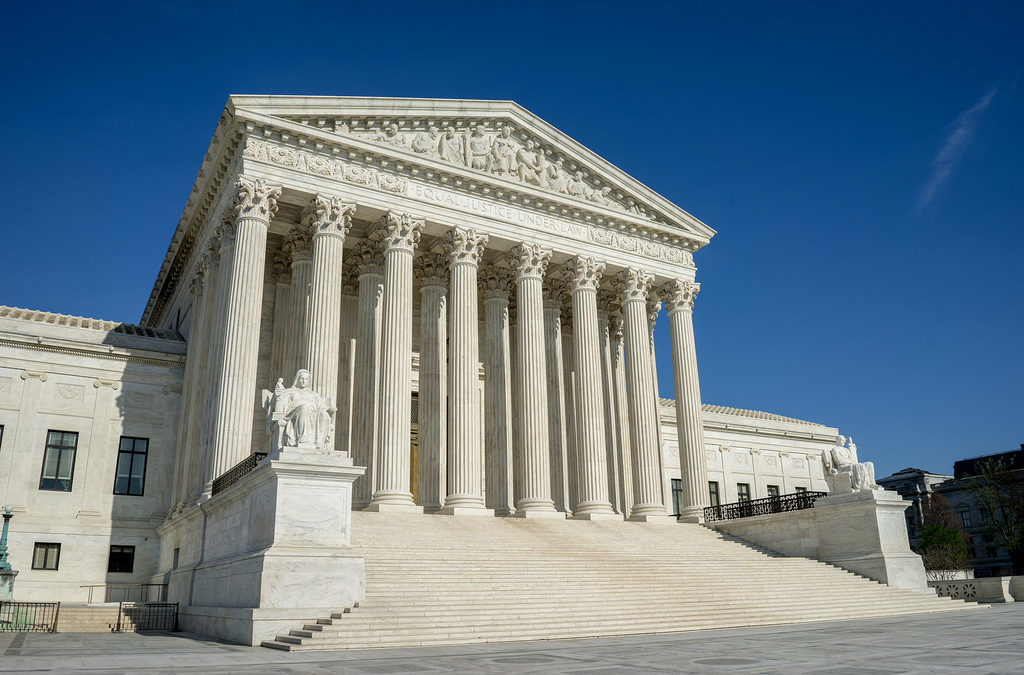 The Supreme Court's Ruling on Sales Tax