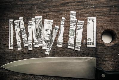 The House's Tax Cut Bill