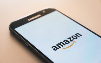 Amazon and Opportunity Zones