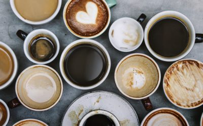How Many Accountants Drink Coffee?