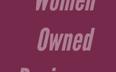 The PROGRESS Act For Women-Owned