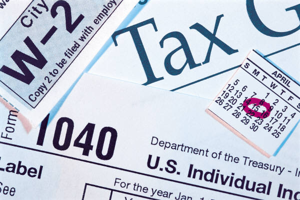 When Can You Expect a Tax Refund?