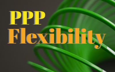 The PPP Flexibility Act