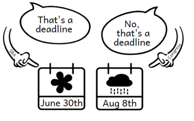 The Deadline For Applying For A PPP Loan
