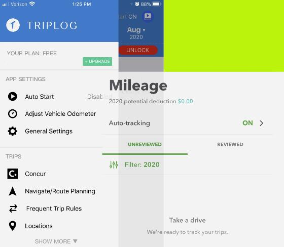 Track Your Mileage with an App for Tax Savings