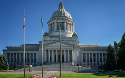 Washington 2021 Minimum Wage and Salary Rates