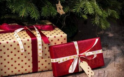 Employee and Client Christmas Gifts